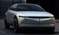 """Hyundai tham vọng làm \""""trùm\"""" xe điện ở châu Âu"""