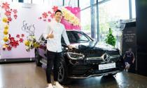 """Loạt cầu thủ đua nhau tậu xe Mercedes tại Việt Nam: Văn Hậu sắm GLC 300 chờ ngày """"tái xuất"""""""