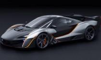 McLaren lộ diện siêu xe mới mang tên Sabre: mạnh hơn 1.100 mã, giá 76 tỷ