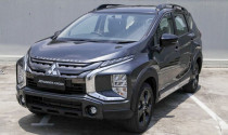 Mitsubishi Xpander có thêm bản giới hạn, chỉ sản xuất 1.500 chiếc