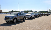 Ô tô nhập khẩu về Việt Nam tăng mạnh, giá bình quân 20.200 USD mỗi chiếc