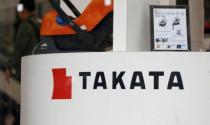 Takata tiếp tục \'dính tràm\' với lỗi dây đai an toàn