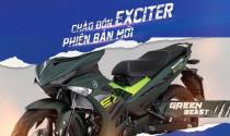 Thêm màu tem mới, Yamaha Việt Nam khiến người dùng thất vọng với bản nâng cấp Exciter mới
