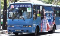 TP.HCM kết thúc đề án quảng cáo trên xe buýt