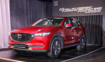 Triệu hồi hàng loạt xe Mazda tại Malaysia do lỗi bơm nhiên liệu