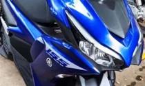 Yamaha NVX 155 2021 chính thức trình làng với thay đổi cả về ngoại hình lẫn động cơ
