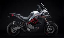 Ducati Multistrada 950S dự kiến ra mắt tại Ấn Độ vào đầu tháng 11 tới