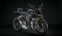 Ducati Streetfighter V4 S có thêm tuỳ chọn màu đen cực ngầu