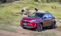 Hết Corolla Cross, Toyota lại ra mắt Yaris Cross đối đầu Hyundai Kona: giá từ 445 triệu tại Úc