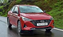 Hyundai Accent 2020 sắp ra mắt tại Việt Nam, thay đổi diện mạo đấu Toyota Vios