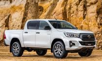 Lỗi bộ lọc khí thải, Toyota phải gia hạn bảo hành cho xe máy dầu