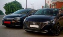 So sánh Honda City và Hyundai Accent 2021: Cuộc cạnh tranh gay cấn cuối năm