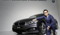 """Thêm một \""""cựu binh\"""" của BMW về đầu quân cho Kia"""
