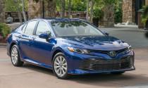Toyota triệu hồi thêm 1,5 triệu xe lỗi bơm xăng