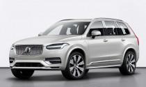 """Volvo XC90 bản mới sắp về Việt Nam, giá xe được kỳ vọng sẽ \""""mềm\"""""""