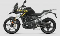BMW G310GS 2021 với trang bị đèn led và nhiều công nghệ mới sắp về Việt Nam