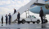 Đặc quyền về phương tiện đi lại của Tổng thống Mỹ