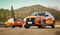 Kia Seltos và Hyundai Kona sắp có thêm đối thủ mới đến Nissan mang tên Kicks, giá bán hấp dẫn