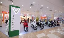 Mở rộng thị trường, VinFast đồng loạt mở thêm 21 showroom ô tô và xe máy điện