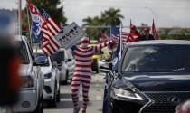 Ngành ô tô Mỹ thay đổi ra sao nếu ông Trump hoặc Biden đắc cử?