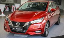 Nissan Sunny Turbo 2020 tại Malaysia có giá từ 468 triệu, sắp về Việt Nam?