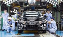 Ô tô Việt Nam vào Top 3 ASEAN, giấc mơ còn dài