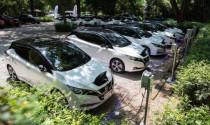Thái Lan miễn hàng loạt sắc thuế cho các doanh nghiệp sản xuất ô tô điện