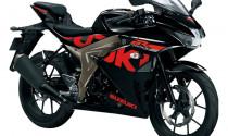 Bảng giá xe máy Suzuki tháng 11/2020