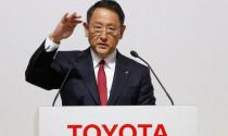 Chủ tịch Toyota nói gì về Tesla?