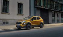 Ford EcoSport 2021 có thêm phiên bản Active