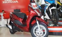 Honda Lead bất ngờ giảm giá vào đầu tháng 11