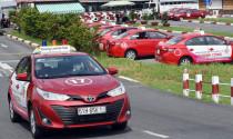 Kiến nghị không chuyển việc quản lý đào tạo lái xe sang Bộ Công an
