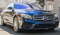 Liên tục dính lỗi, hơn 2000 chiếc Mercedes-Benz GLC bị triệu hồi