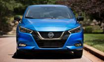 Nissan Sunny có bản cập nhật mới, chờ ngày về Việt Nam giá chênh lệch chỉ hơn 2.3 triệu đồng