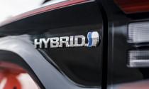 Ôtô Mazda sẽ dùng hệ thống hybrid của Toyota