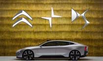 Thương hiệu con của Volvo bị cấm dùng logo vì giống hãng xe Pháp