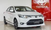 Toyota đạt doanh số kỷ lục tháng 10/2020: Vios tiếp tục dẫn đầu thị trường ô tô Việt Nam