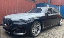 Bmw 750Li 2020 đầu tiên về Việt Nam, giá đồn đoán hơn 10 tỷ cao hơn cả Mercedes Maybach