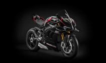 Ducati ra mắt siêu phẩm dành cho trường đua Panigale V4 SP
