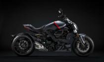 Ducati XDiavel 2021 cực ngầu với 2 phiên bản mới