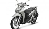Honda SH Mode 2021 với tinh chỉnh về thiết kế và động cơ