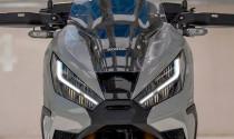 Honda X-ADV 2021 ra mắt đầy ấn tượng