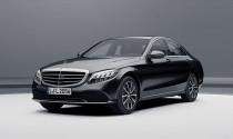 Mercedes dùng động cơ đốt trong sản xuất ở Trung Quốc