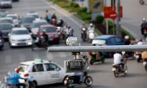 """Phạt nguội vi phạm giao thông: Ai cũng có thể bị """"dính"""""""