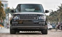 Range Rover Evoque và Vogue giảm giá cao nhất 1 tỷ đồng tại Việt Nam