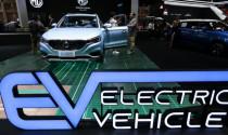 Thái Lan đề xuất miễn thuế hoàn toàn cho xe điện