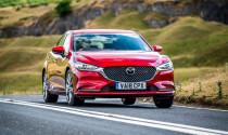 Thương hiệu ô tô đáng tin cậy nhất năm 2020: Mazda vượt Toyota