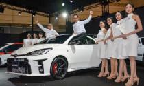 Thương hiệu ô tô đắt giá nhất thế giới năm 2020: Toyota vượt Mercedes