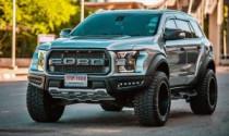 Chừng nào Việt Nam có Ford Everest F150 Raptor, SUV mạnh bạo được lòng dân chơi