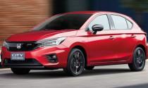 Honda City Hatchback chính thức trình làng, giá đắt hơn bản sedan